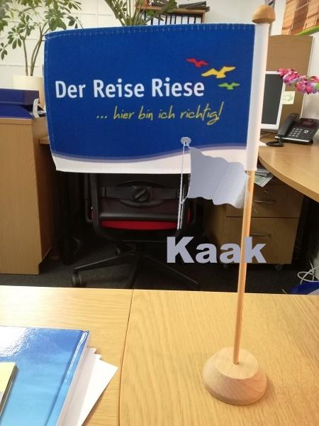 tischflaggen im querformat beidseitig  kostenlos entwurf